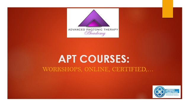 APT courses intro